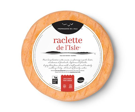 La Raclette de l'Isle